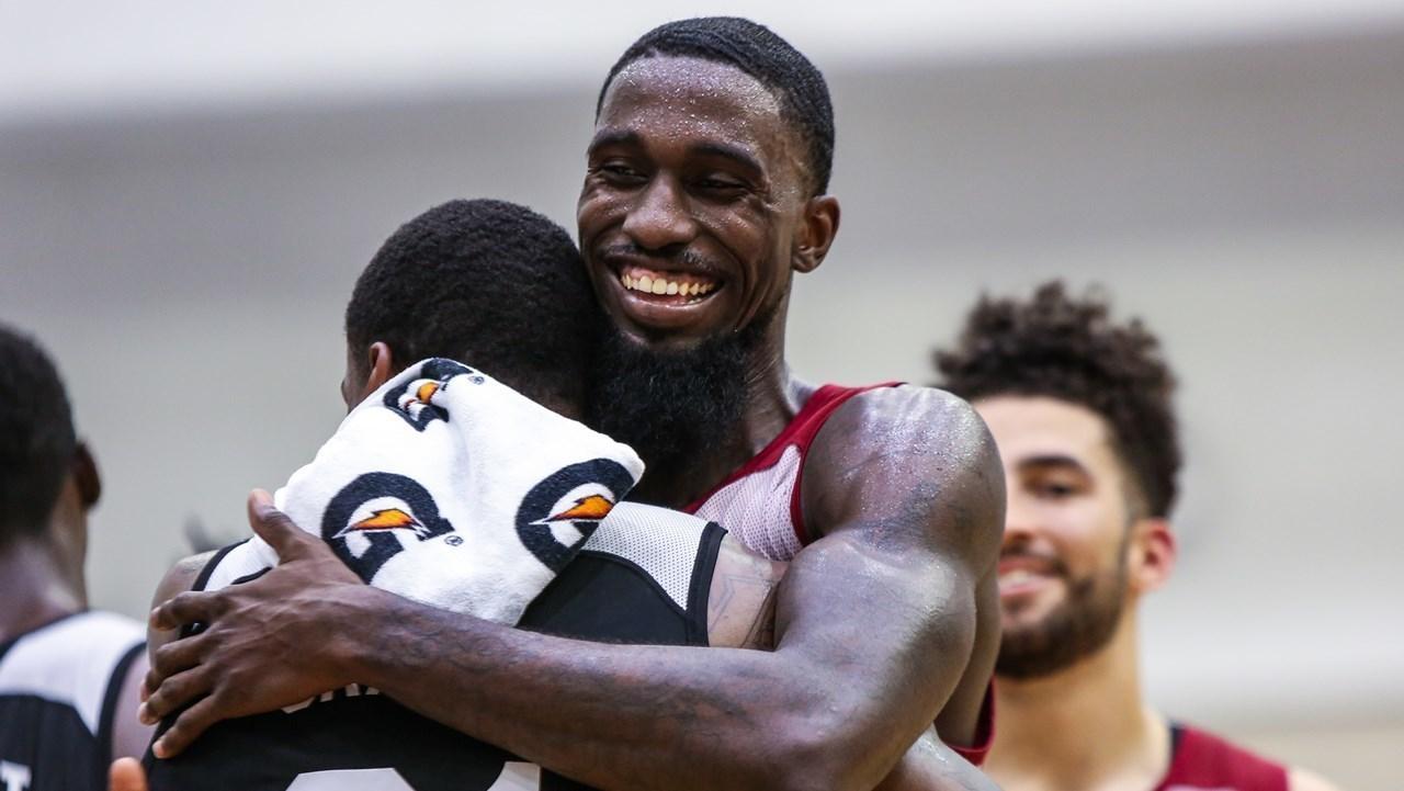 Bam Adebayo Will Make Florida His Bitch Today: Okaro White Scores 29 But Heat Fall In 2OT To Pistons In