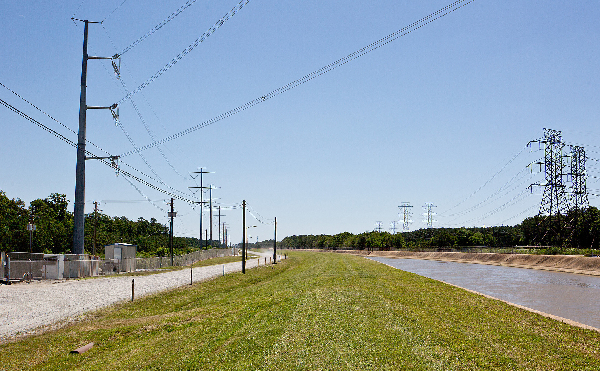 Dominion Energy Wins Final Corps Of Engineers Permit For