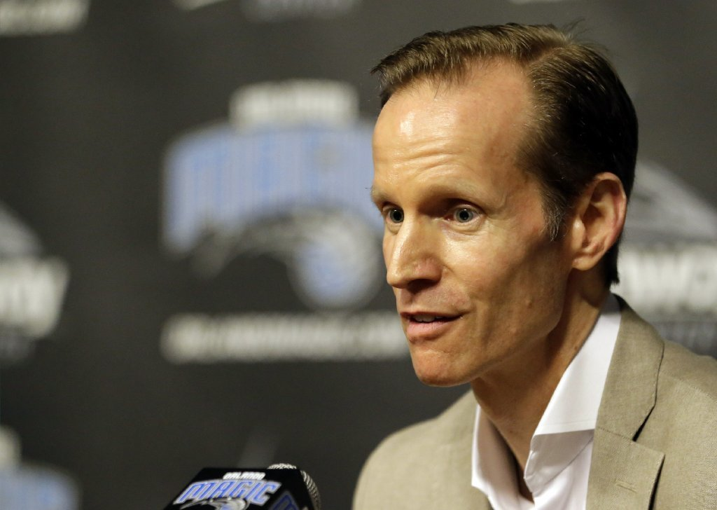 Jeff Weltman discusses the Orlando Magic's free-agency ...
