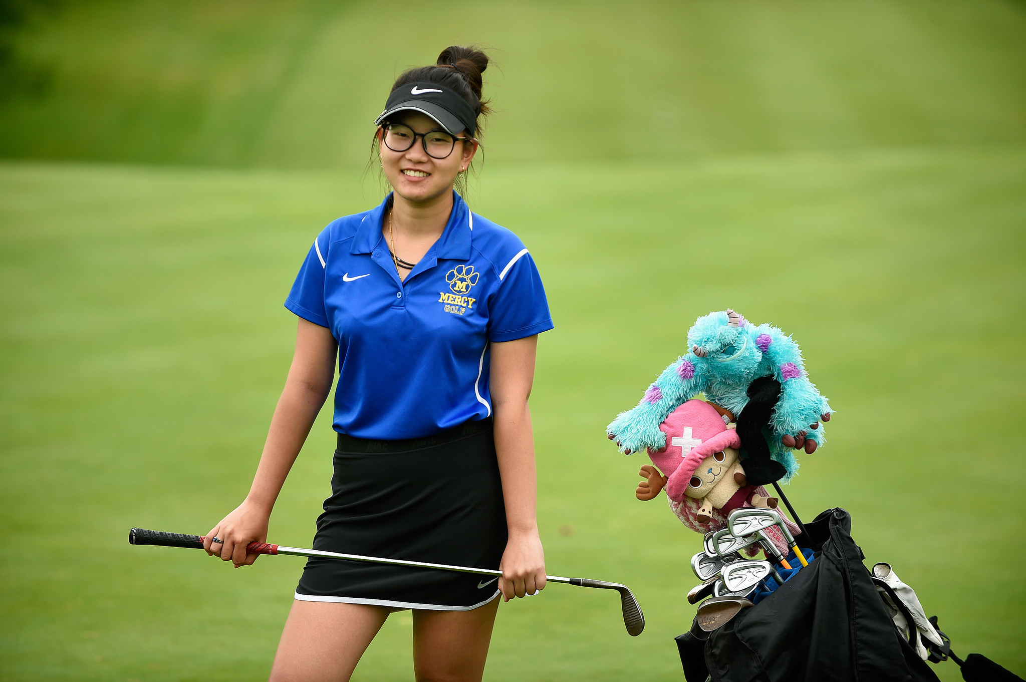 Spring preview: Staples girls golf ready for Greenwich challenge - Westport News