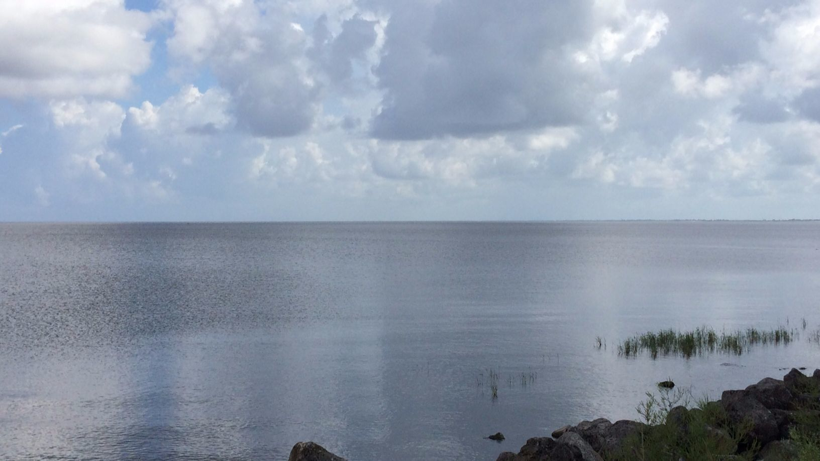 Emergency Pumping Into Lake Okeechobee Ends Pollution