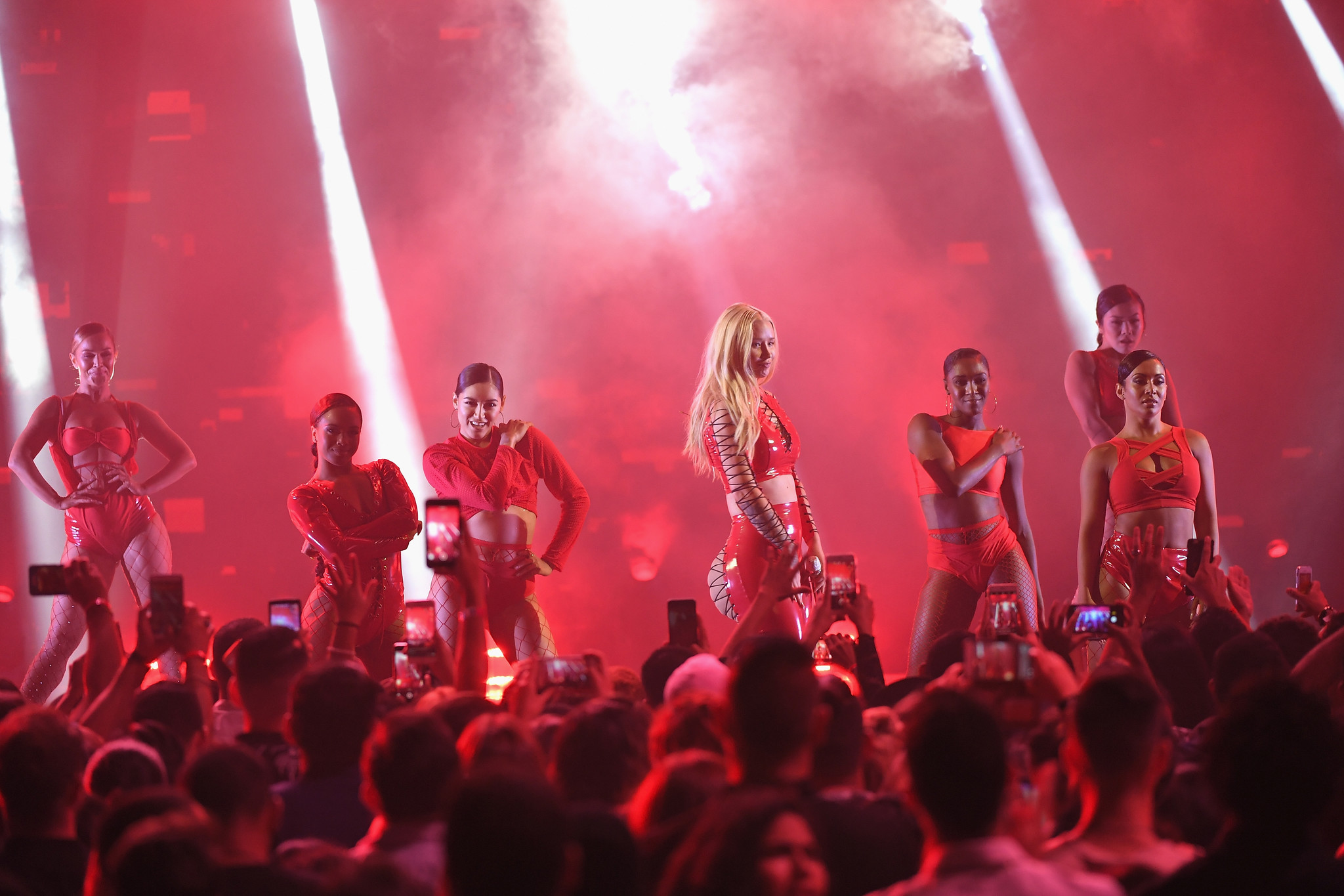 Image result for iggy azalea univision