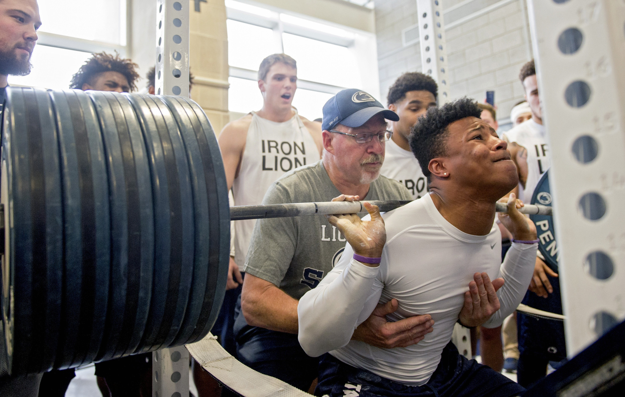 Saquon Barkley Is Sports Illustrated S No 1 Freak In