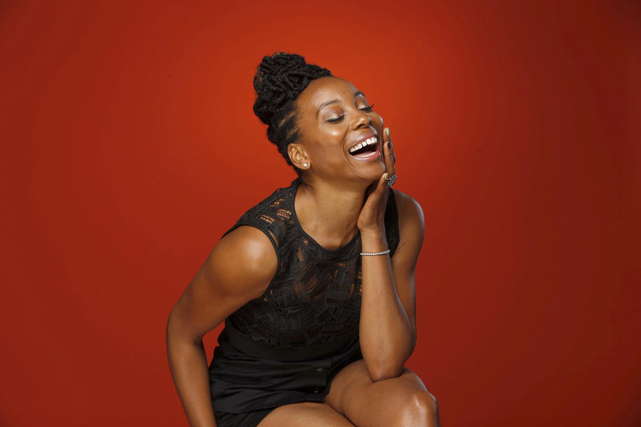 Black while funny and female: 18 comedic actresses on ... |Old American Female Comedians