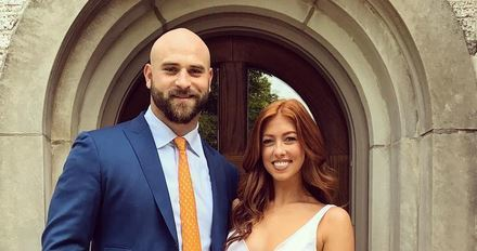Kyle Long makes relationship 'Instagram official' as only Kyle Long can - Chicago Tribune