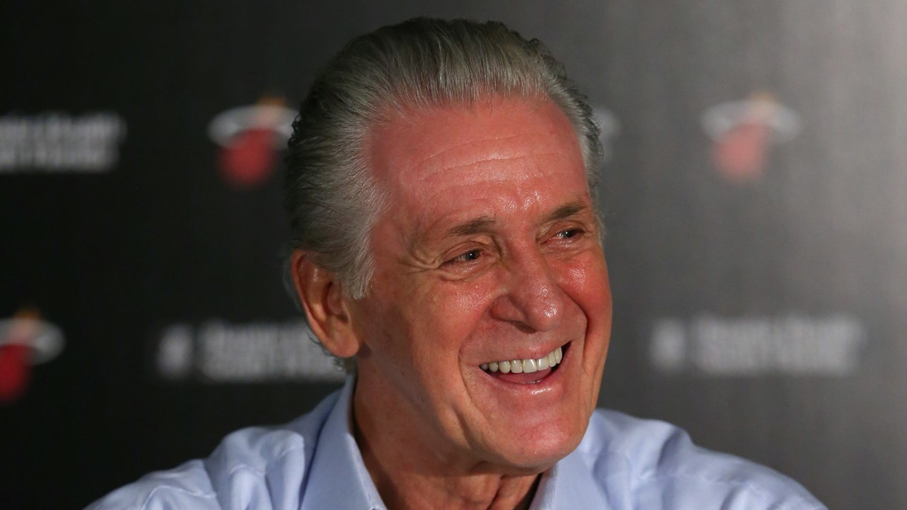 pat riley stands by miami heat roster composition in wake of signings