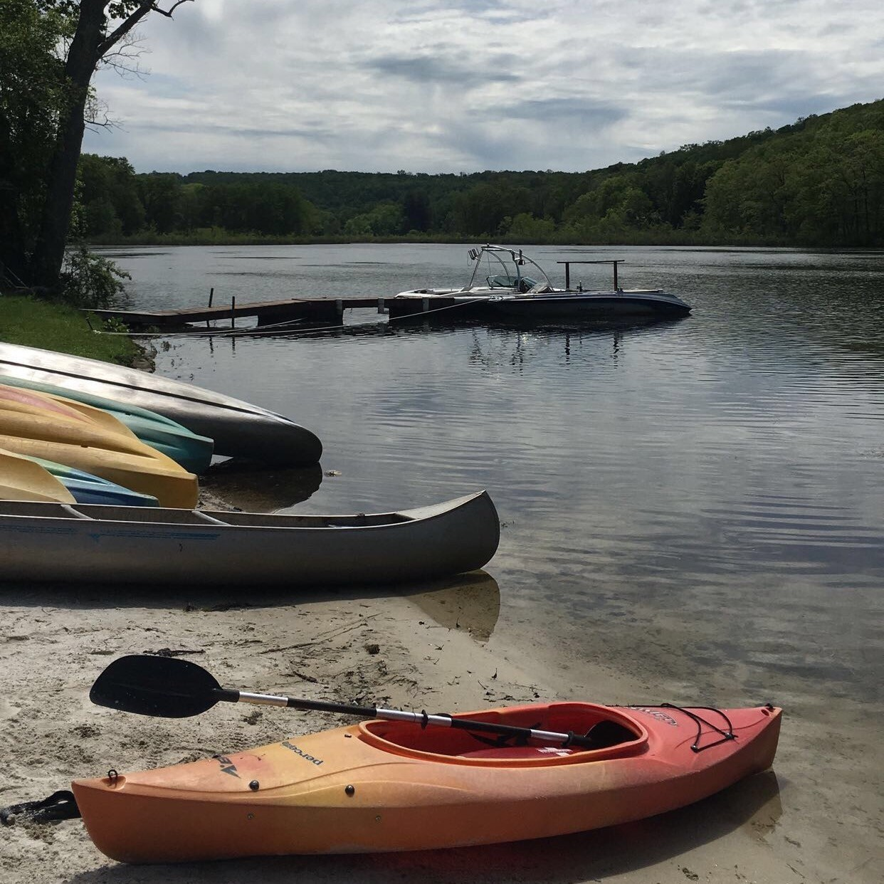 Summer Escape In The Berkshires: Summer Camp For Grown-Ups: Club Getaway In Connecticut