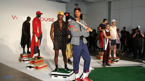 8ff1abb240417 At men's fashion week, Maryland natives are among designers addressing  social issues