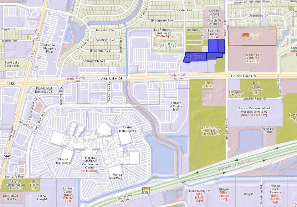 Map Of Florida Mall.Aventura Developer Plans 20k Sf Retail Bldg 180 Mf Units Near