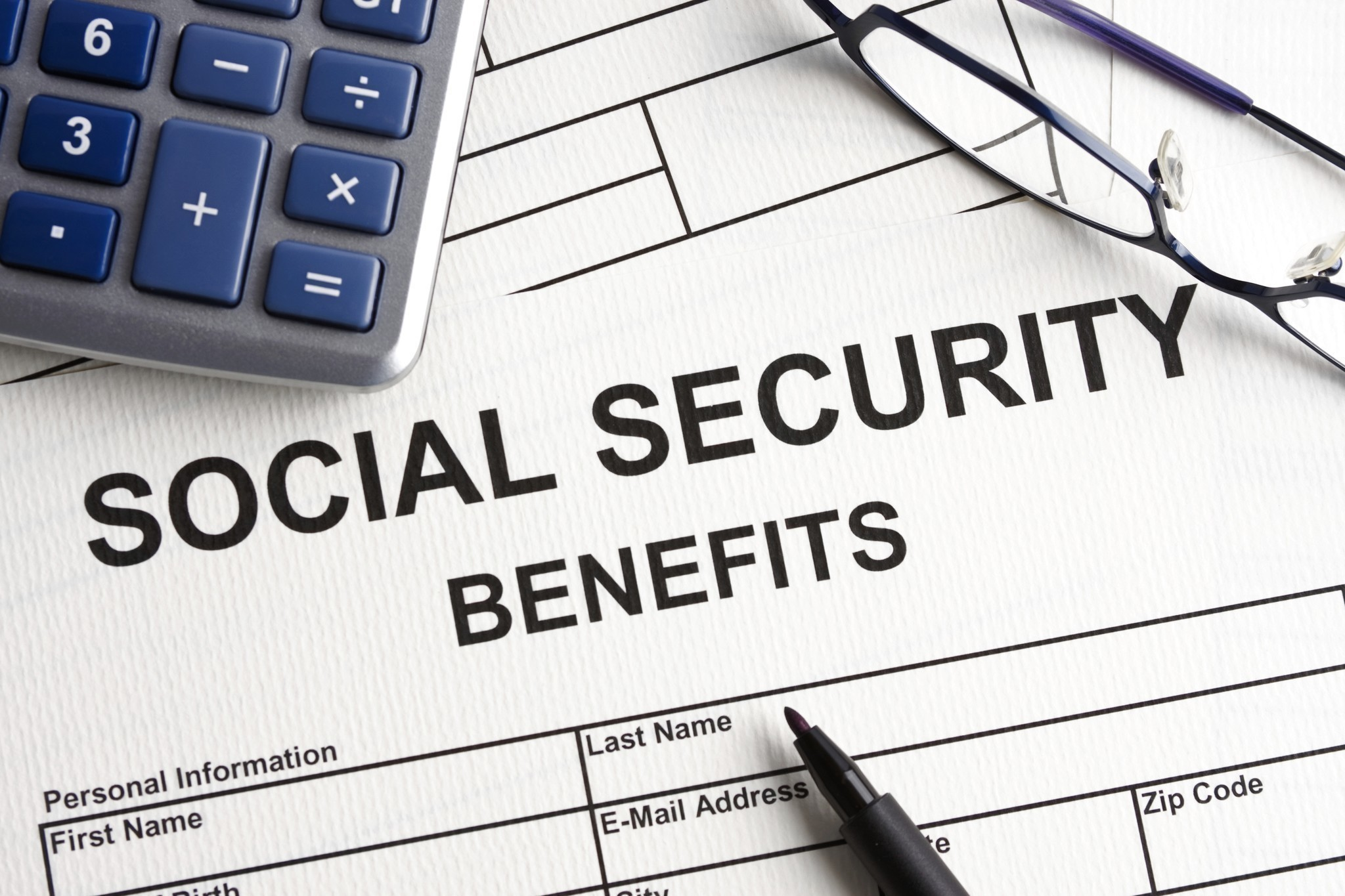 Trustees project biggest Social Security increase in years ...