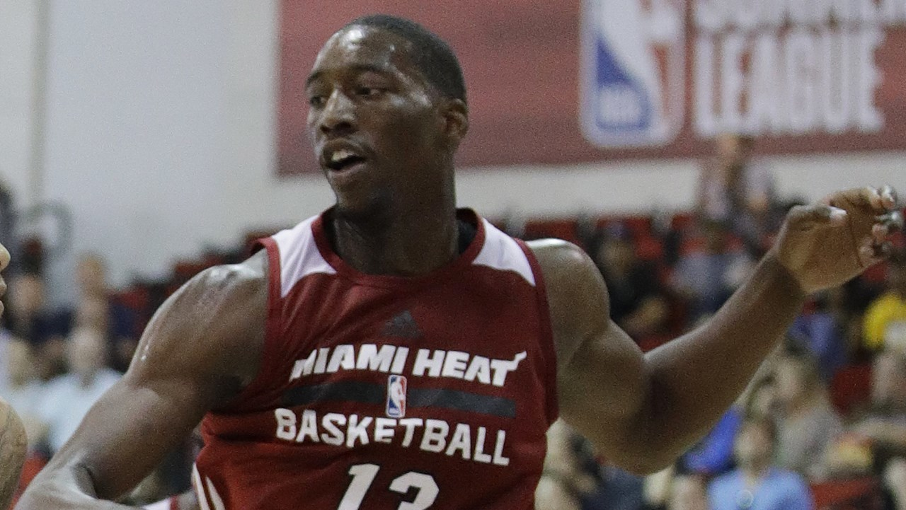 Bam Adebayo Will Make Florida His Bitch Today: Bam Adebayo Gets Time Off After Making Summer Mark, As