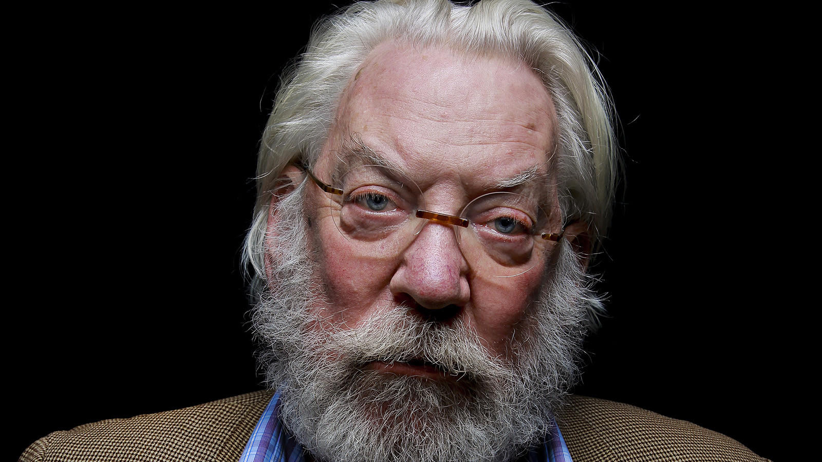 A Star Is Born: Donald Sutherland turns 82 today - LA Times