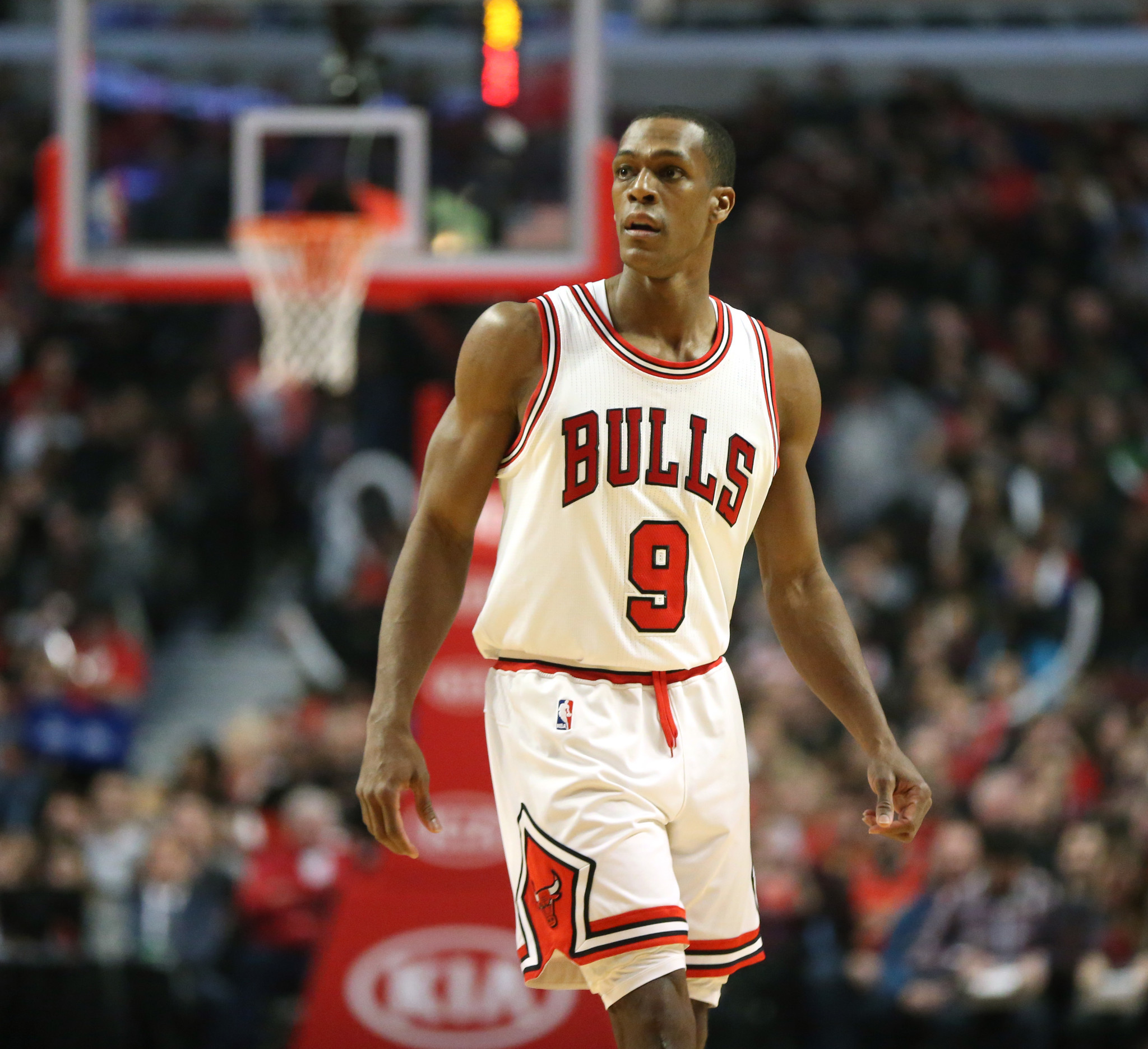AP deal to with 1-year  Pelicans: agrees source Rajon Rondo