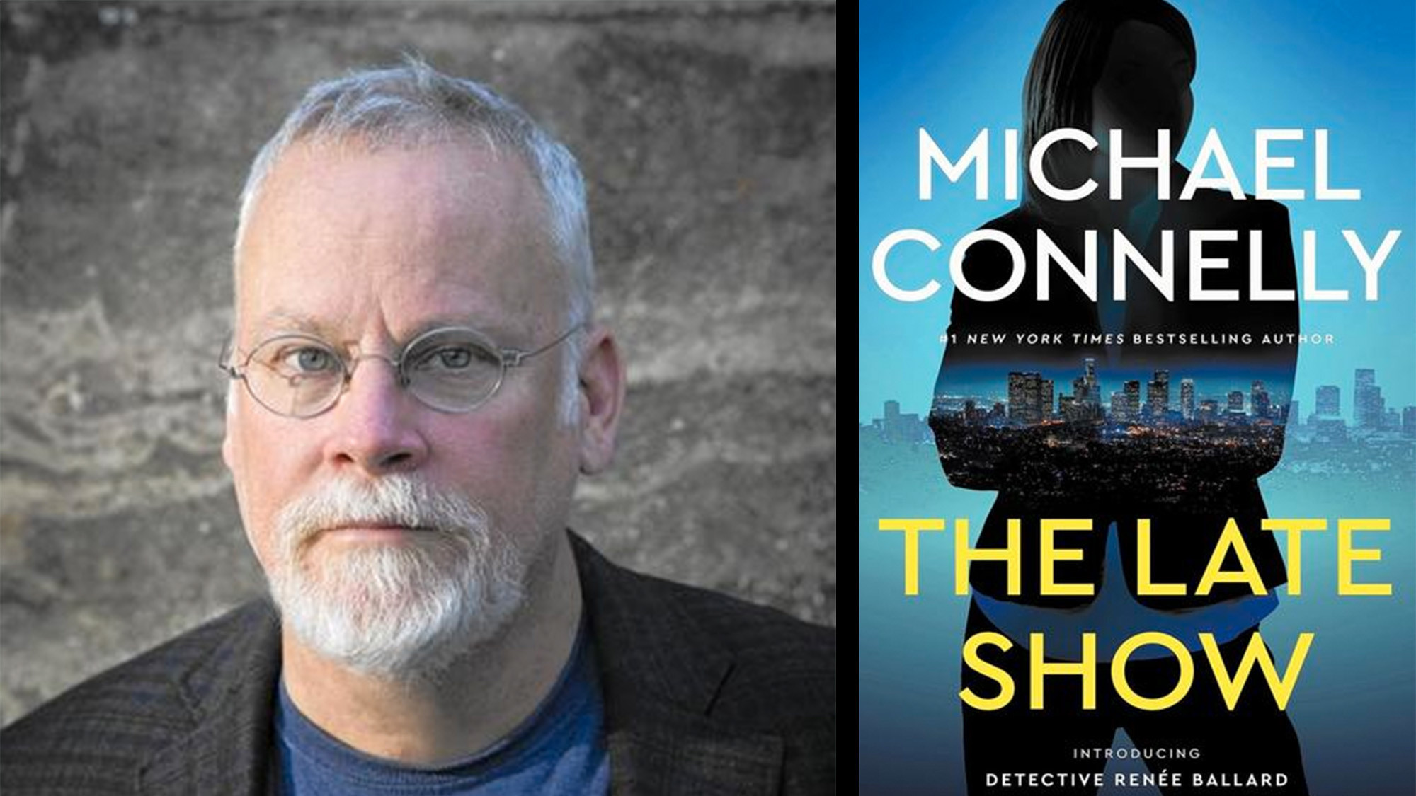 michael connelly  Move over Harry Bosch: Michael Connelly's new detective lights up ...
