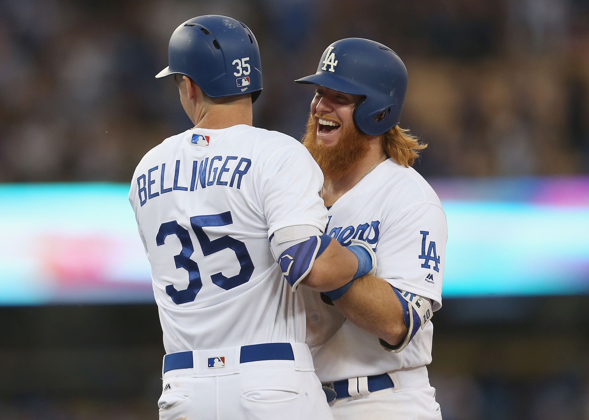 the los angeles dodgers have become baseball s version of the golden
