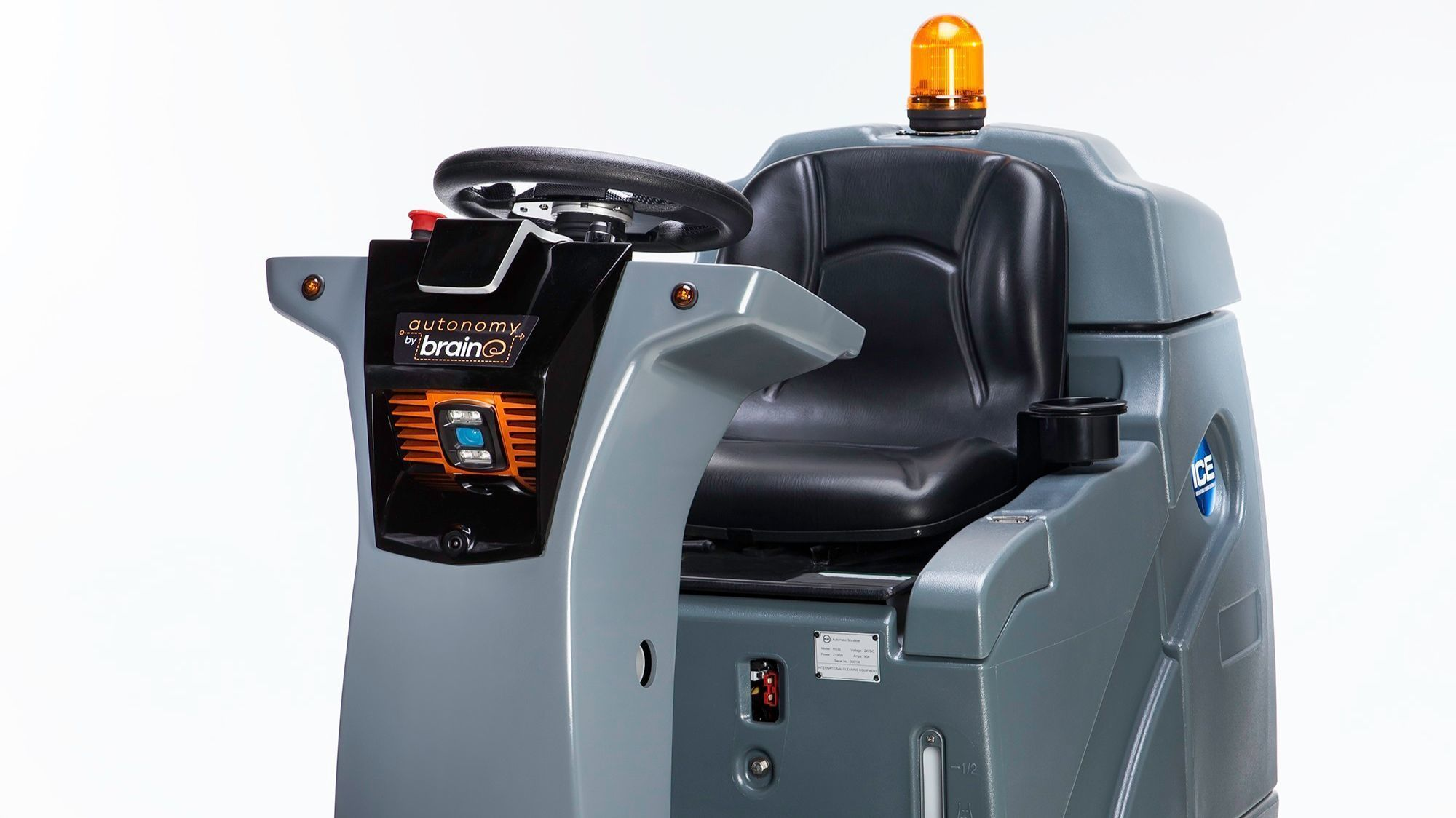 Start Up Behind Self Driving Robots Raises 114m The San