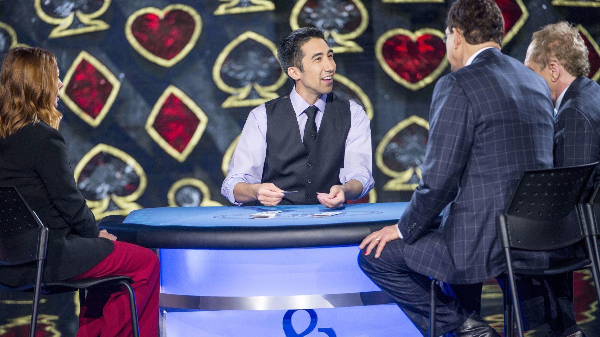 'Penn & Teller: Fool Us' features Orlando magician ...