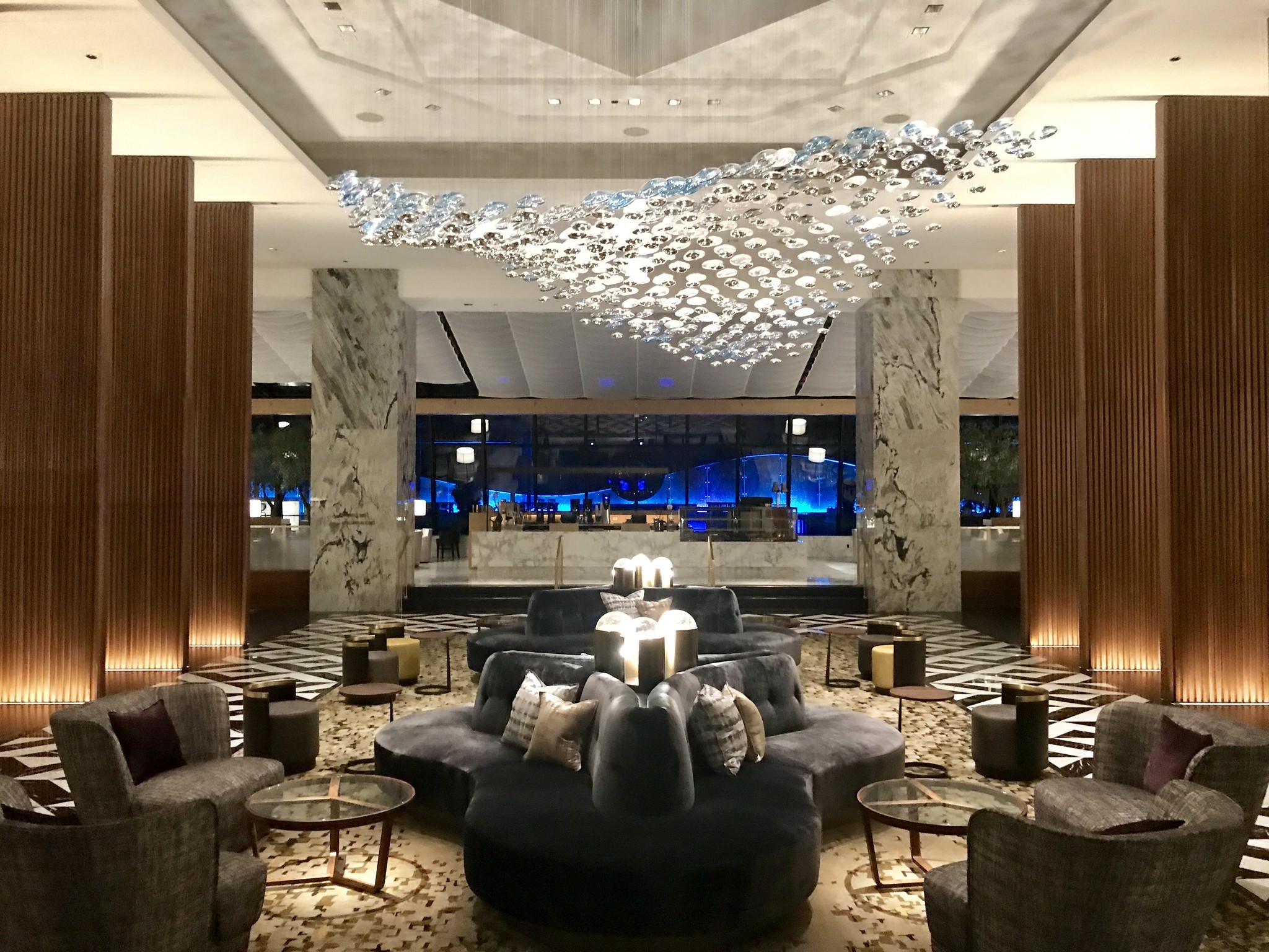 Get A First Look At The New Ritz Carlton Chicago 100