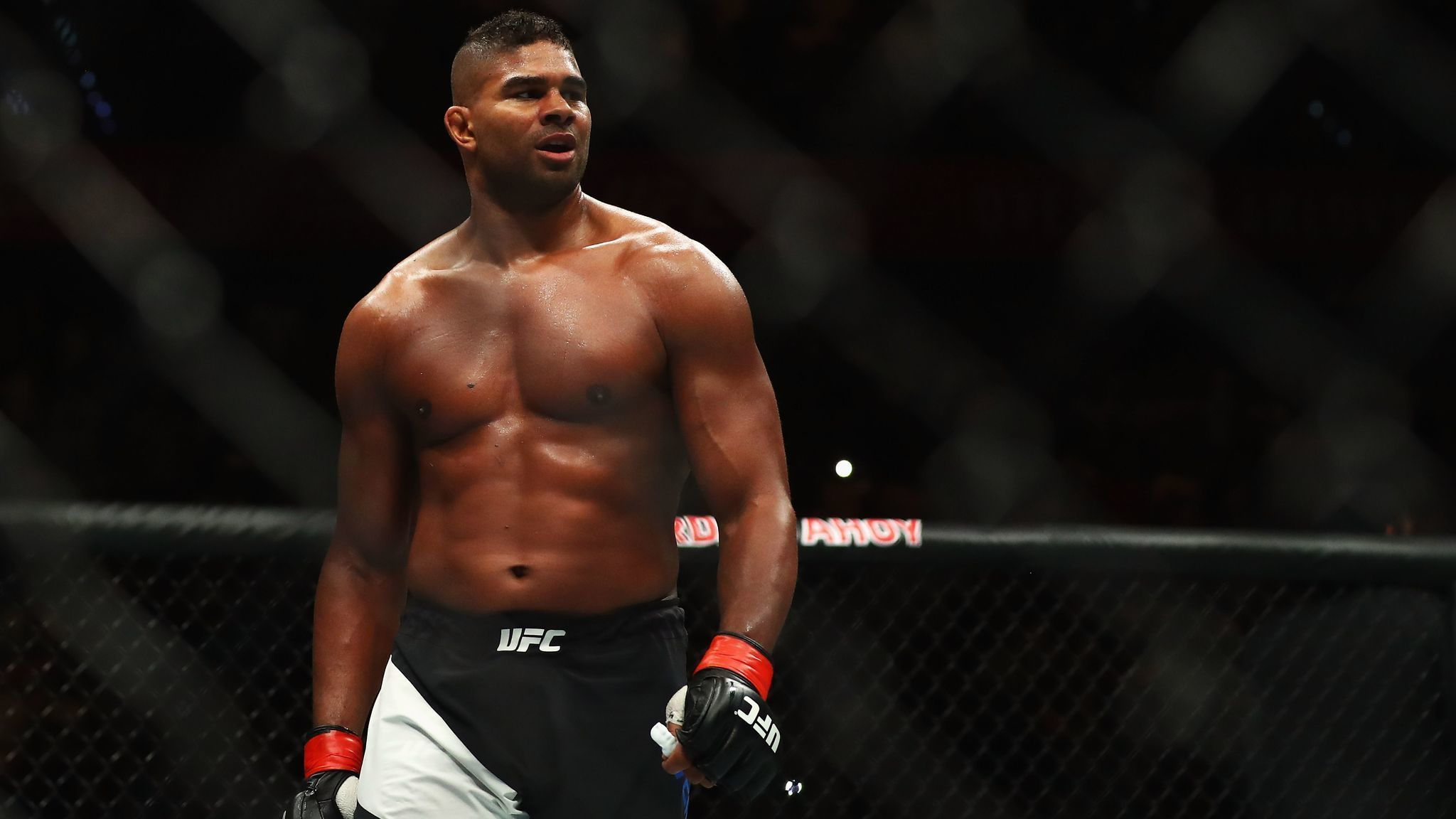 MMA rankings for July: Alistair Overeem moves up in the ...