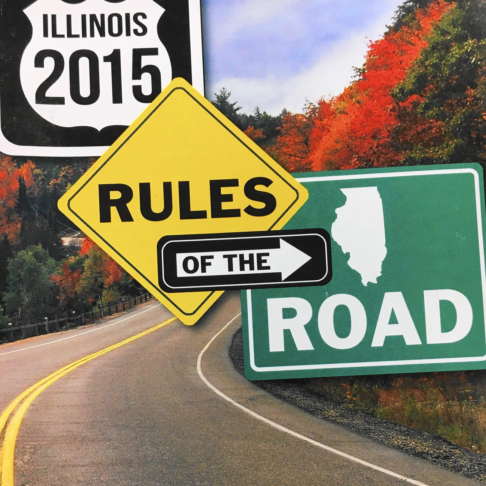 new rule for illinois drivers