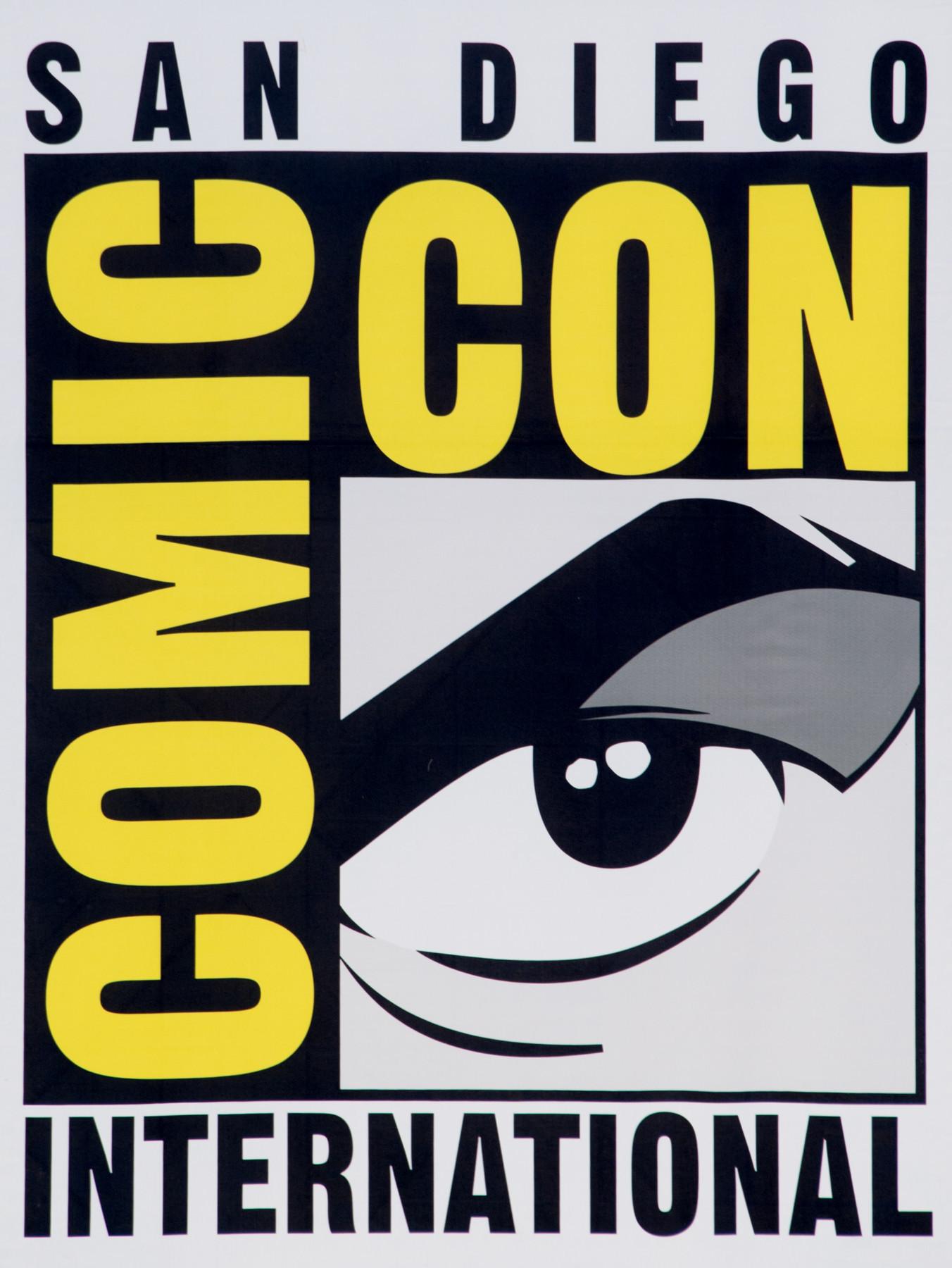 Comic-Con runs July 19-23.