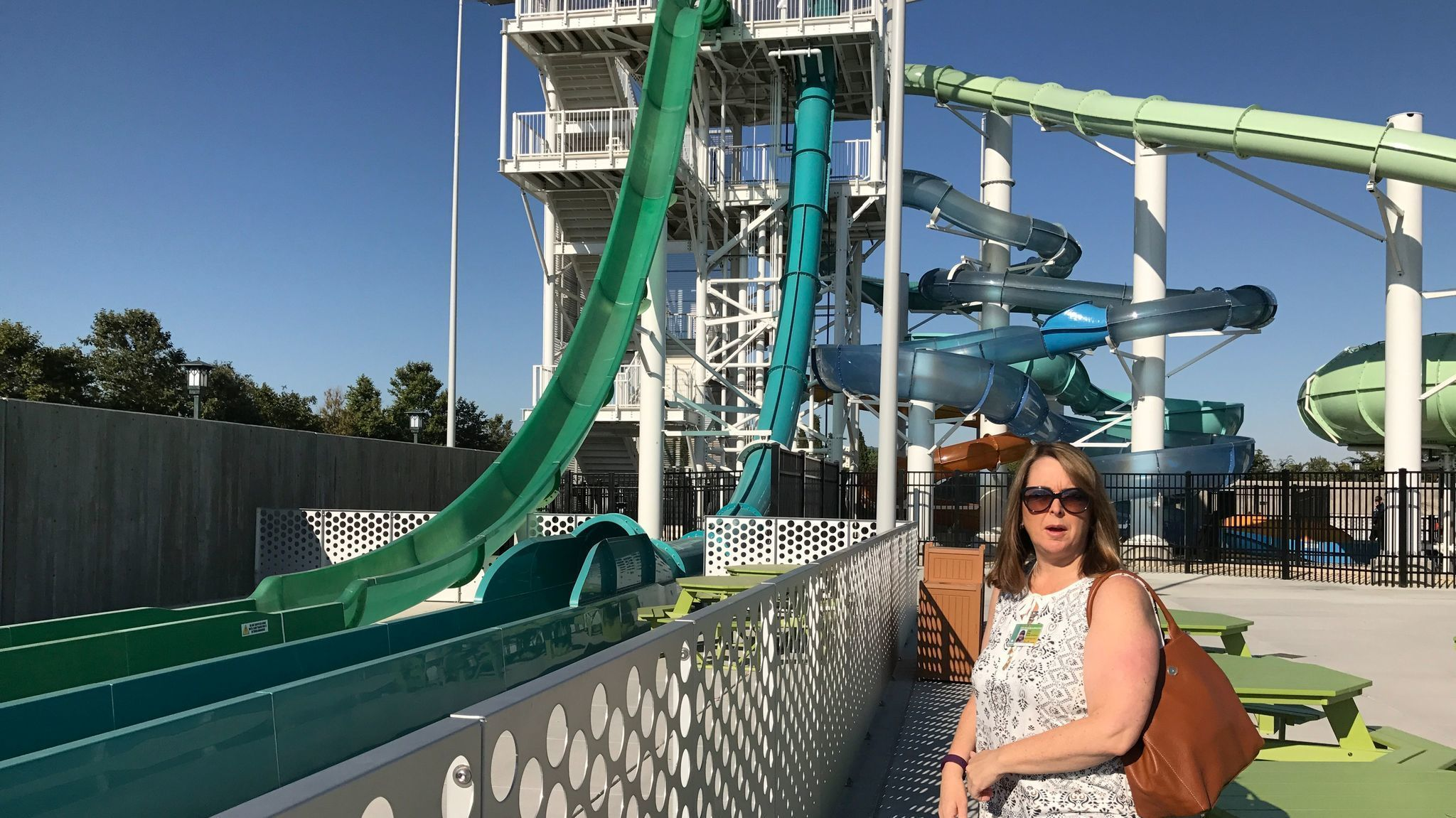 A Bay Area Town Criticized For Building A Water Park