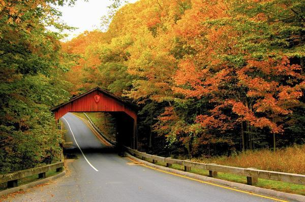 4 Fantastic Midwest Road Trips For Fall Color Chicago