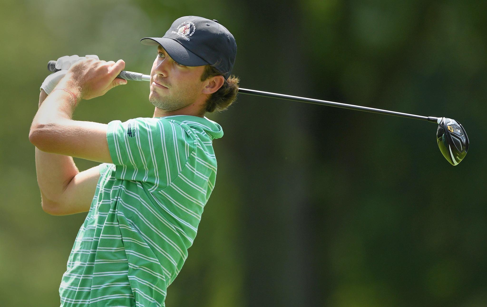 Can look u s junior amateur golf tournament in iowa variant consider