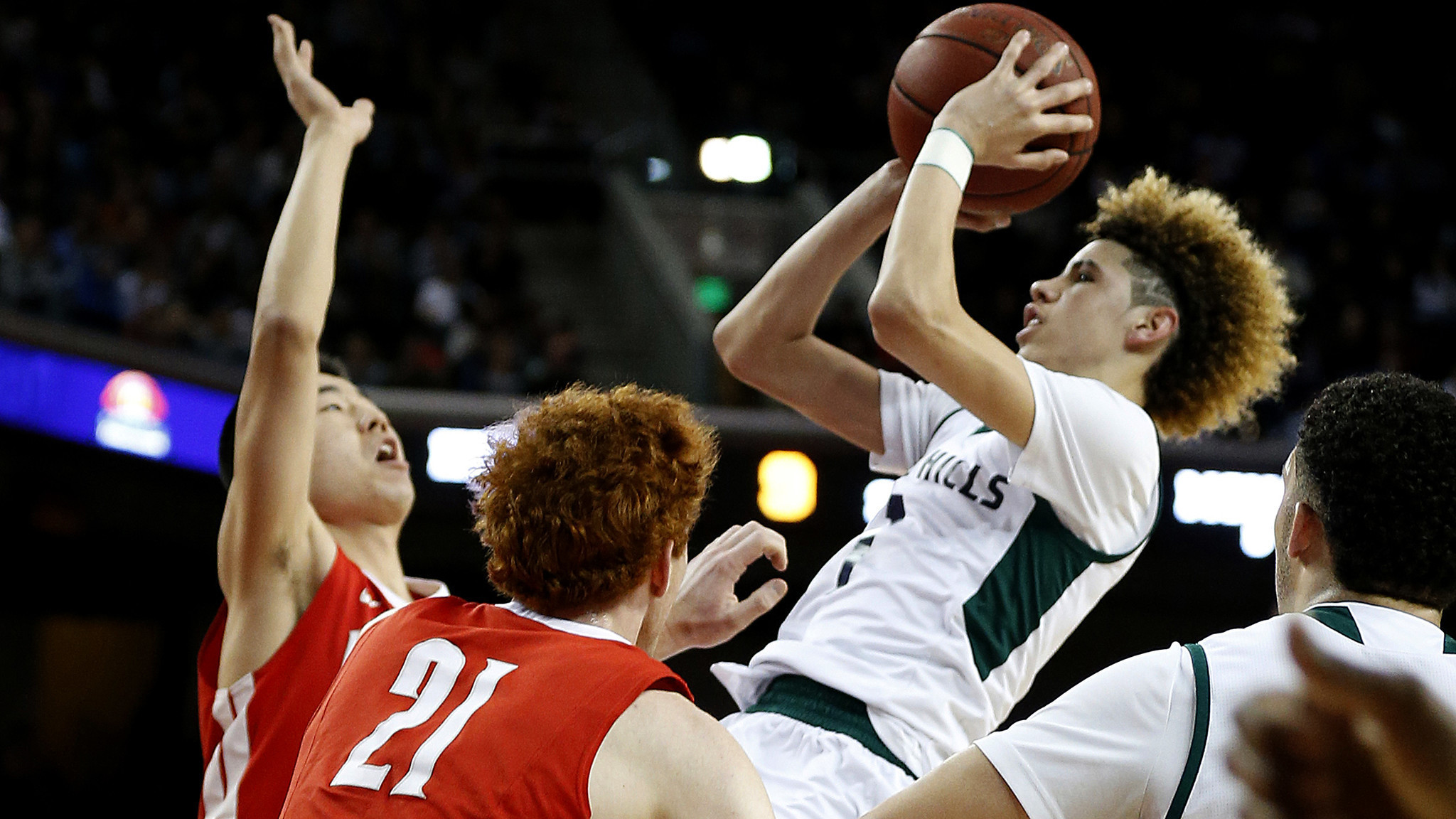 17119ad60 How to create lamelo ball