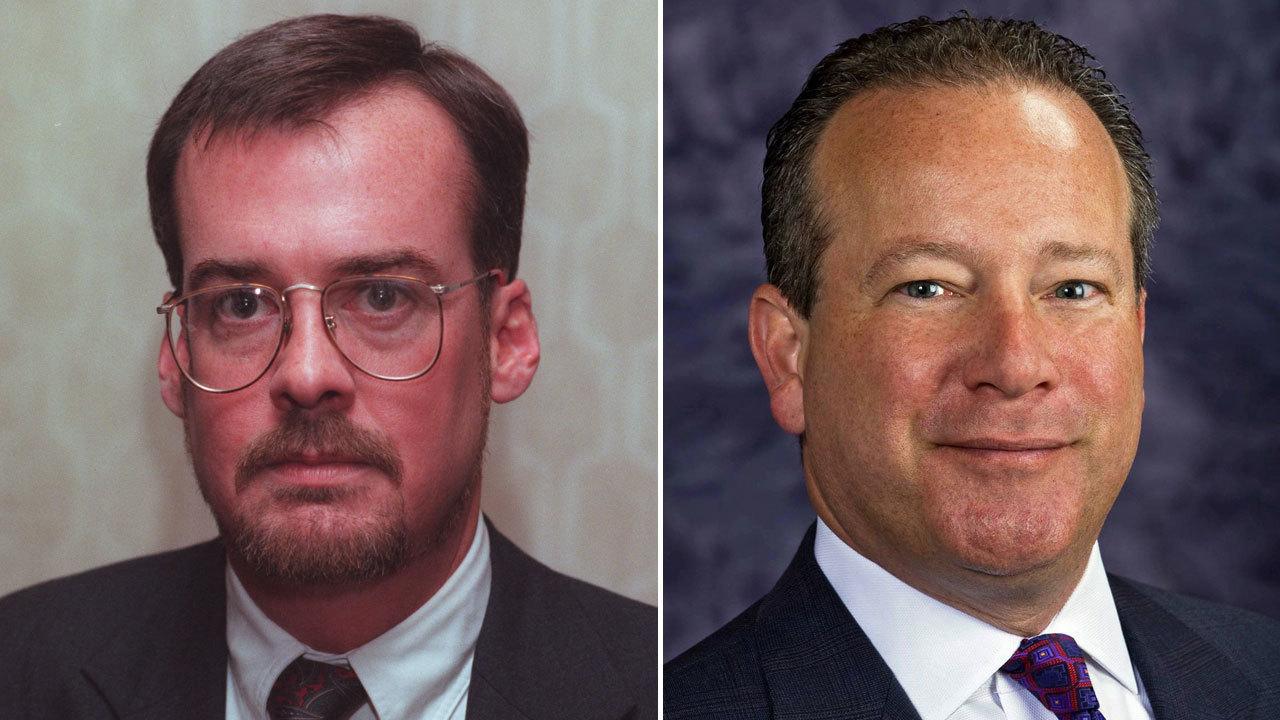 Who are Allentown Mayor Ed Pawlowski's co-defendants Scott