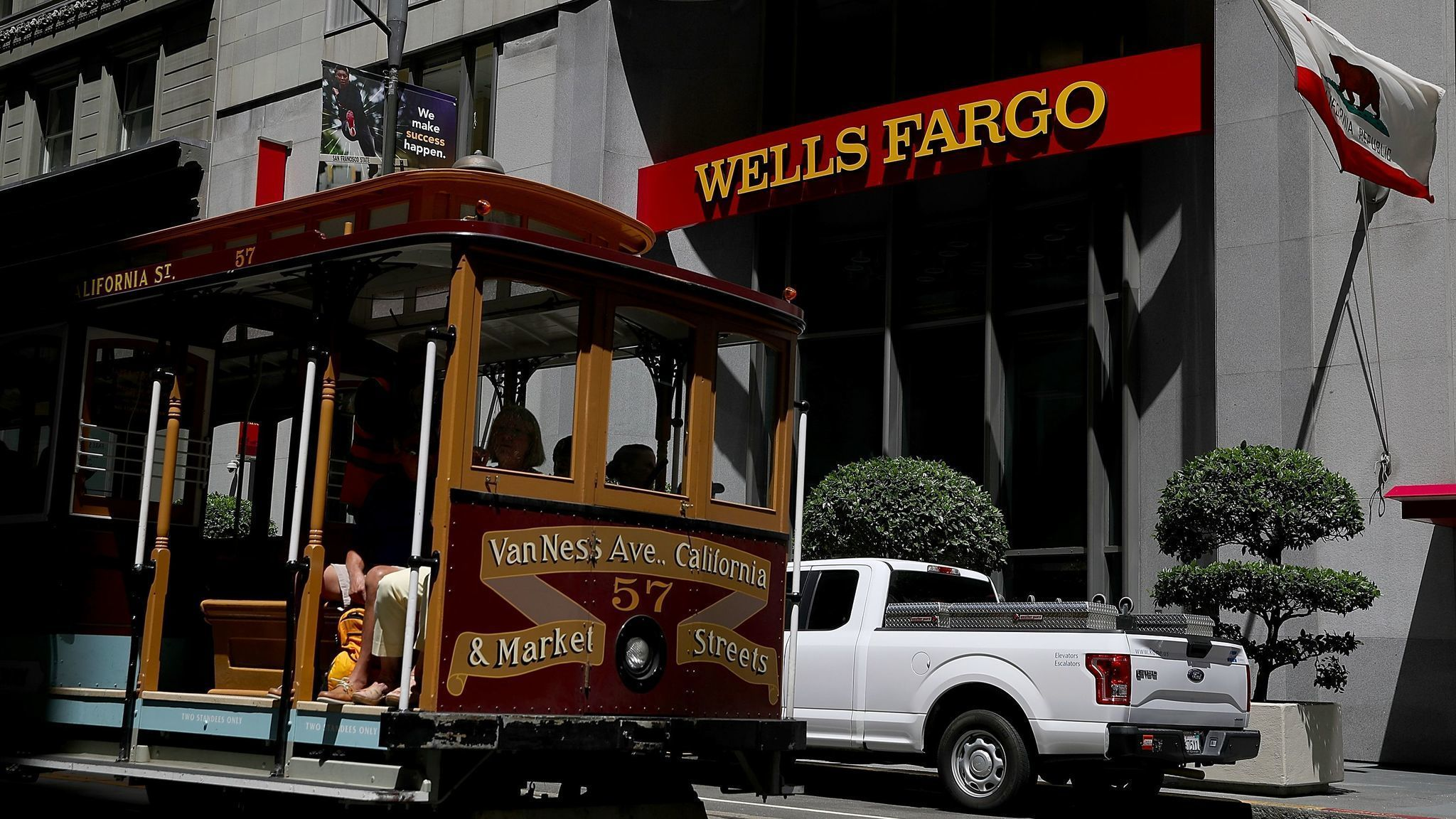 Wells Fargo Says It Charged Up To 570,000 Customers For