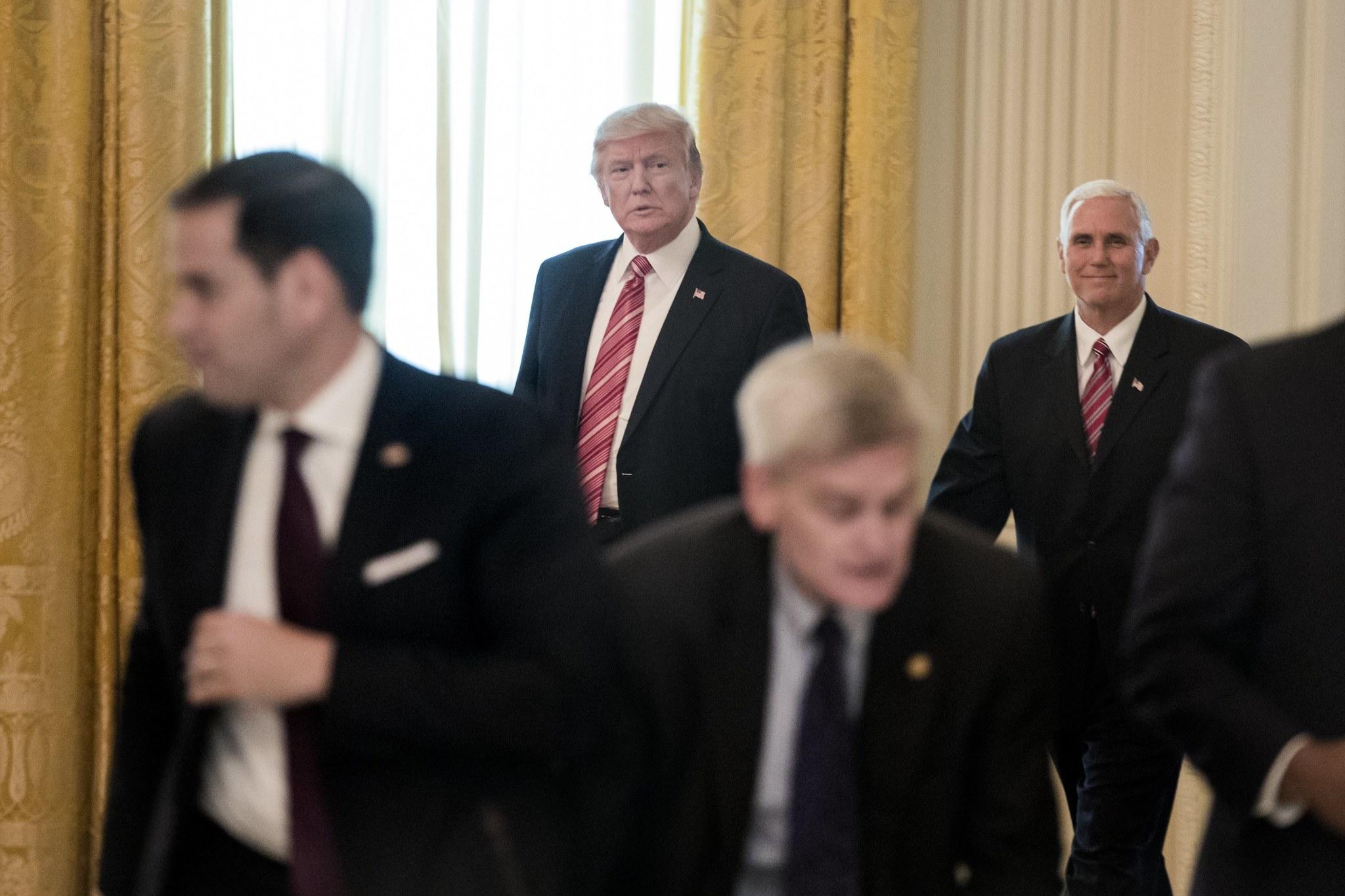 Will Donald Trump be the last Republican president?