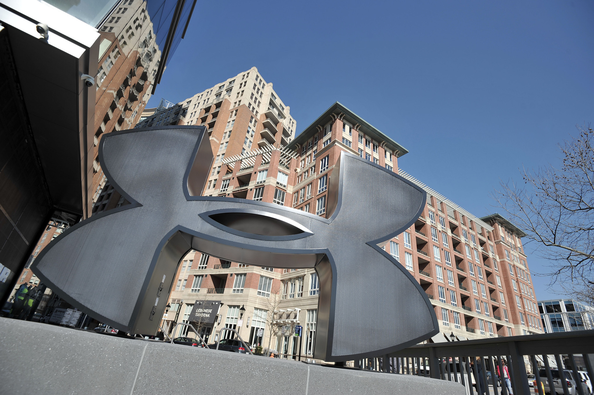 Under Armour cutting about 280 jobs, launching ...