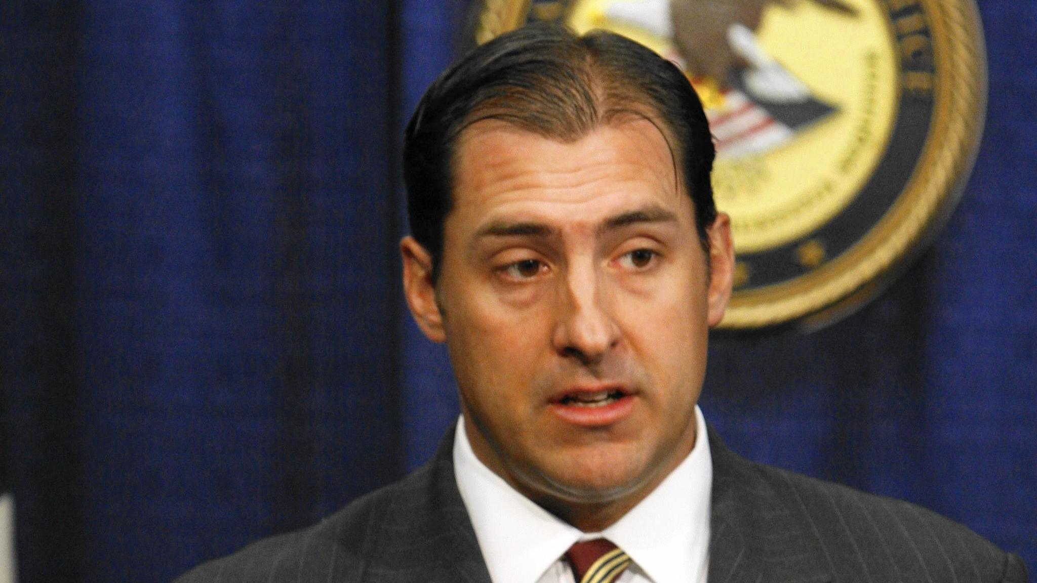 U.S. attorney nominee for Chicago, a former Ivy Leaguer ...