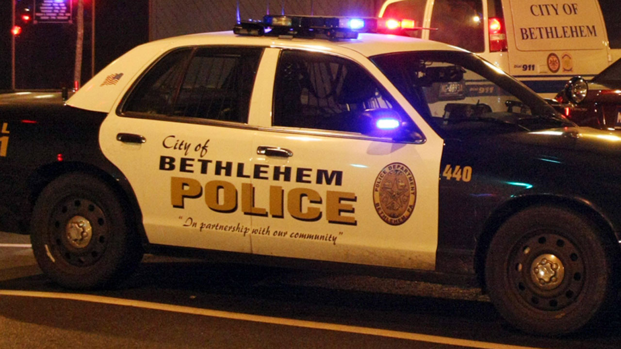 Man who died in Bethlehem car crash identified - The Morning Call