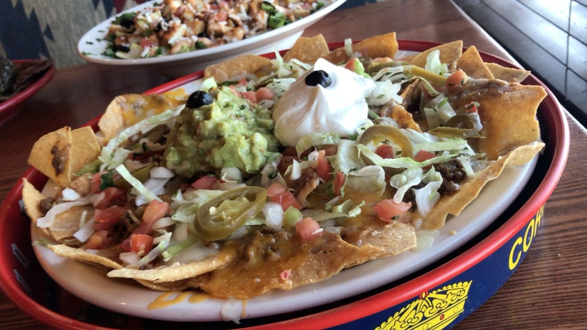 Mexican Food West Hartford