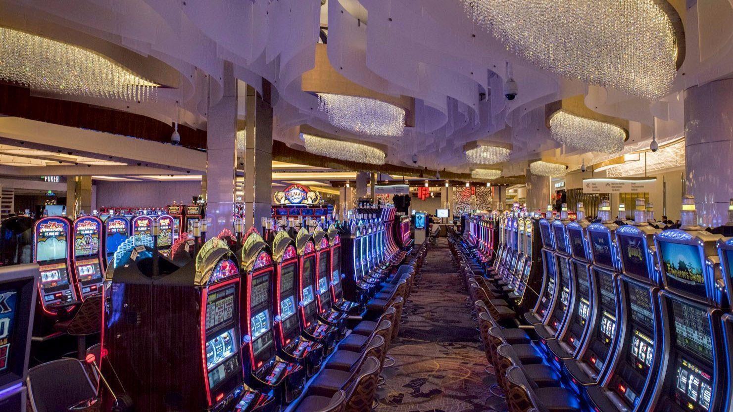 Vegas casino 777