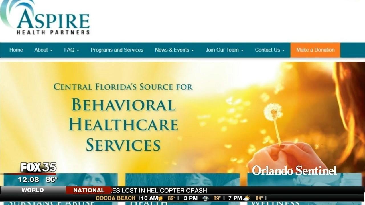 Cuts to drug treatment, mental health show Florida's true ...