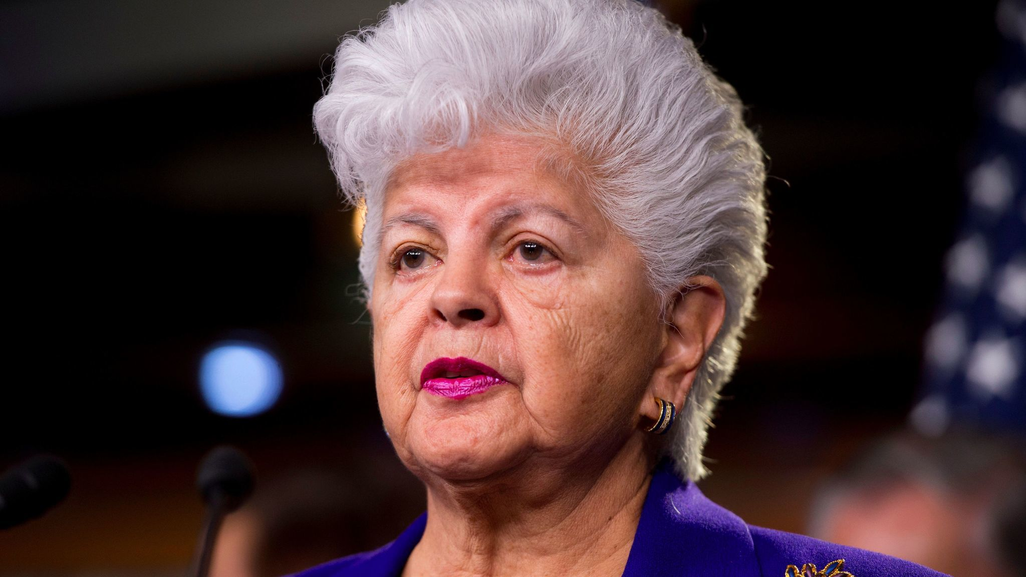 Rep. Grace Napolitano (D-Calif.)