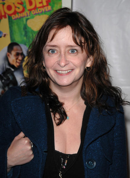 'SNL' star Rachel Dratch gets 20-year-old Chicago parking ...