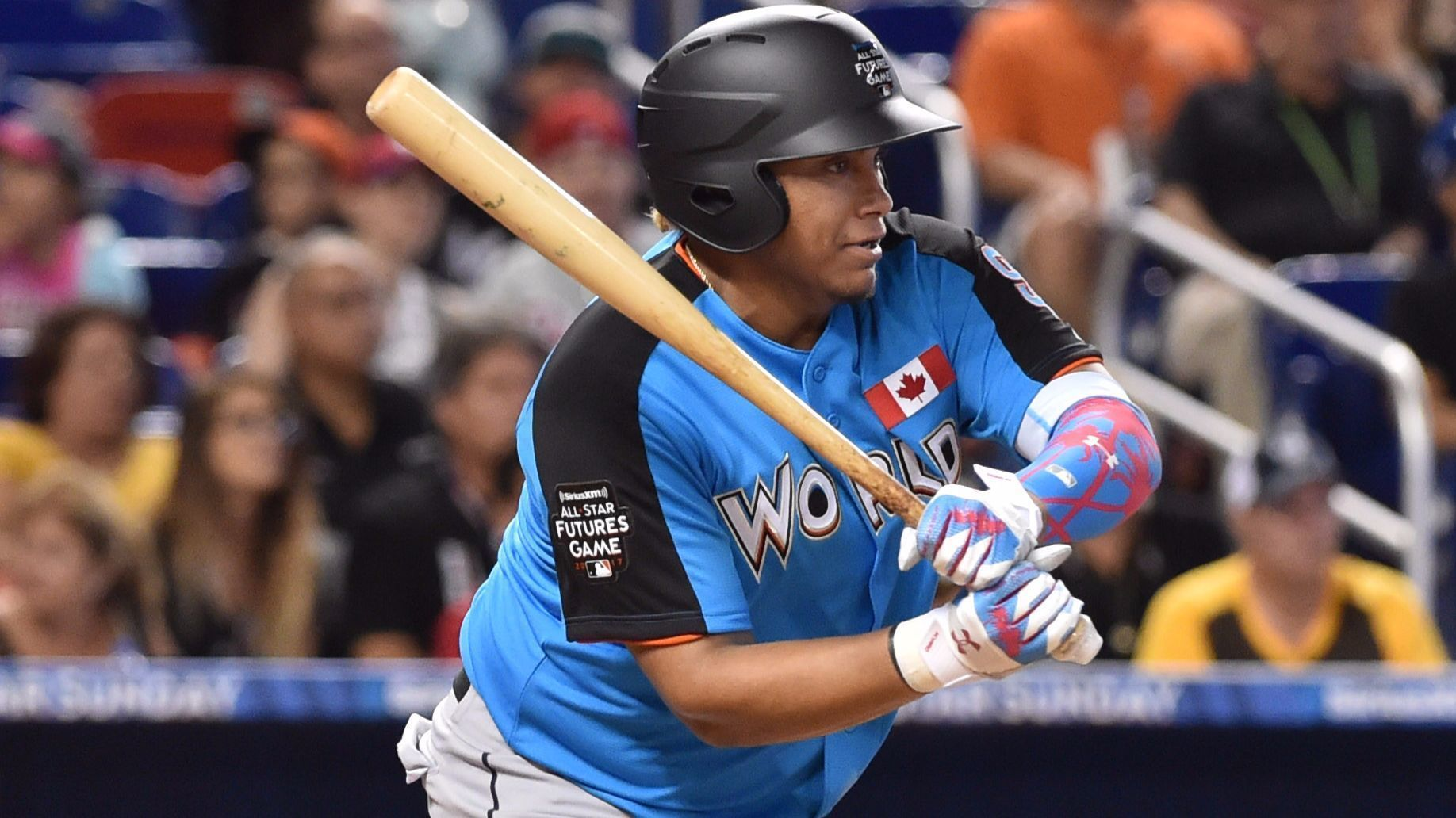 Josh Naylor Leads Missions To Win The San Diego Union
