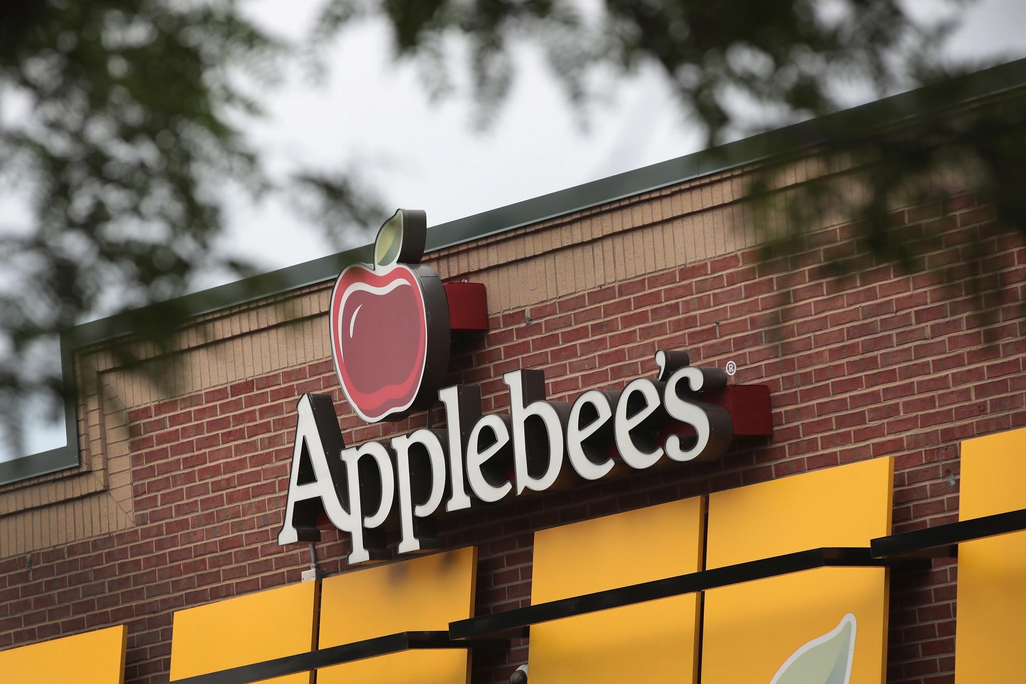 Applebee S Restaurant Locations In Ct