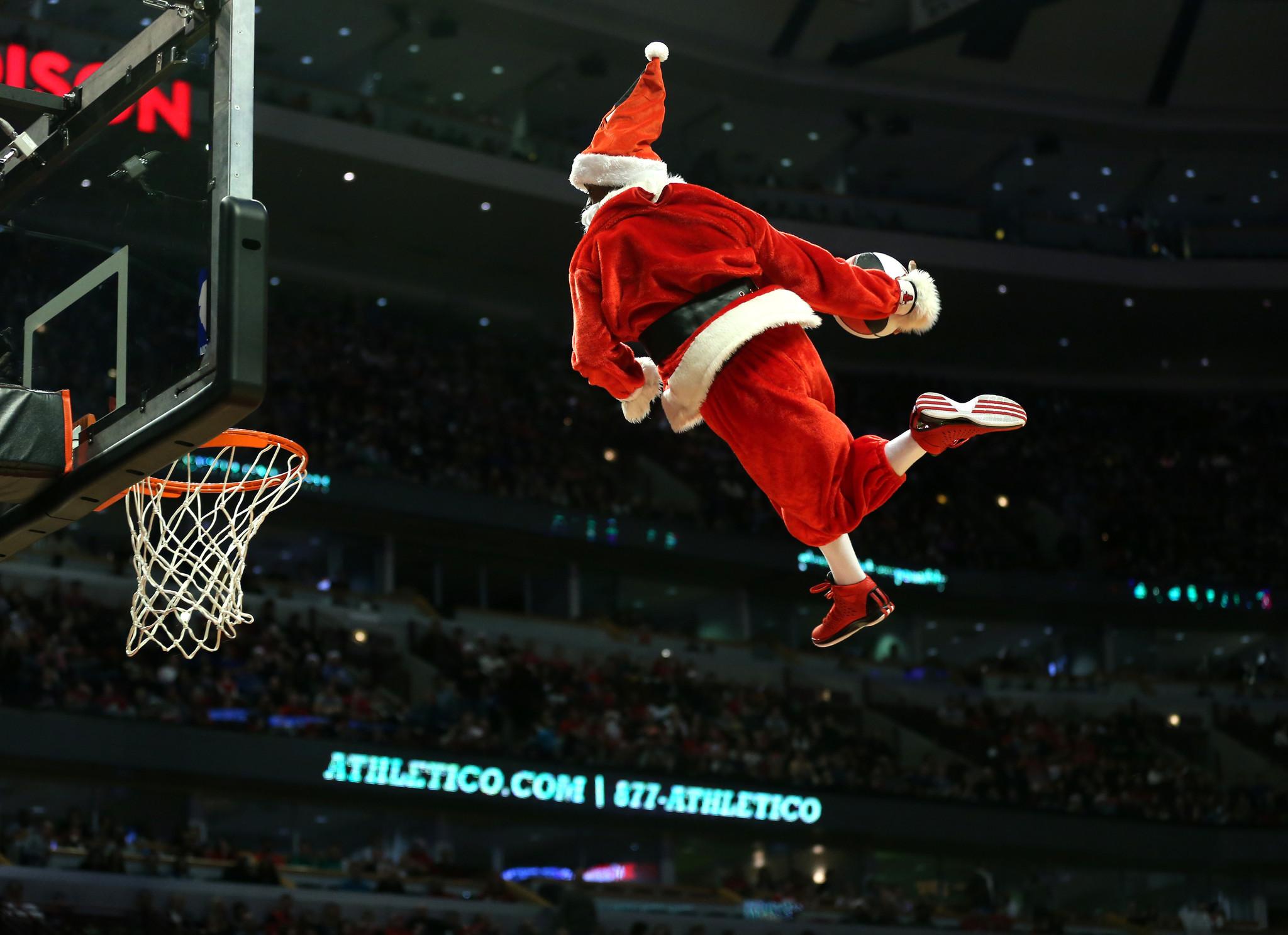 bulls u0026 39  streak of seven straight christmas games will end in 2017