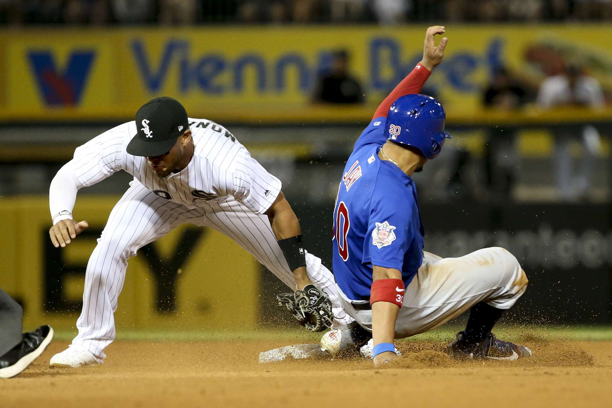 The Stolen Base Is On A Slow Steady Decline In Major