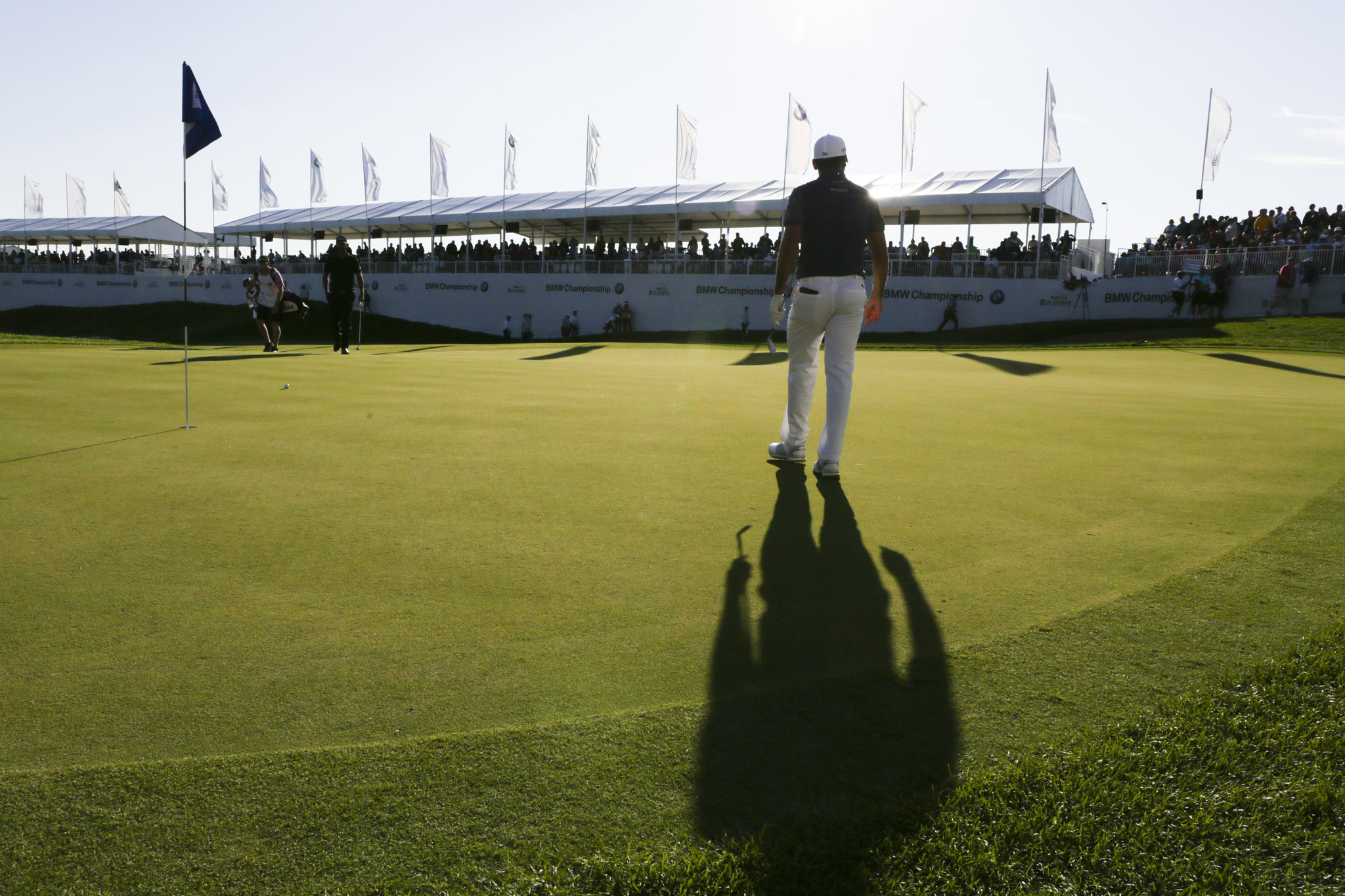 A Shift To August Would Be Huge For The Bmw Championship