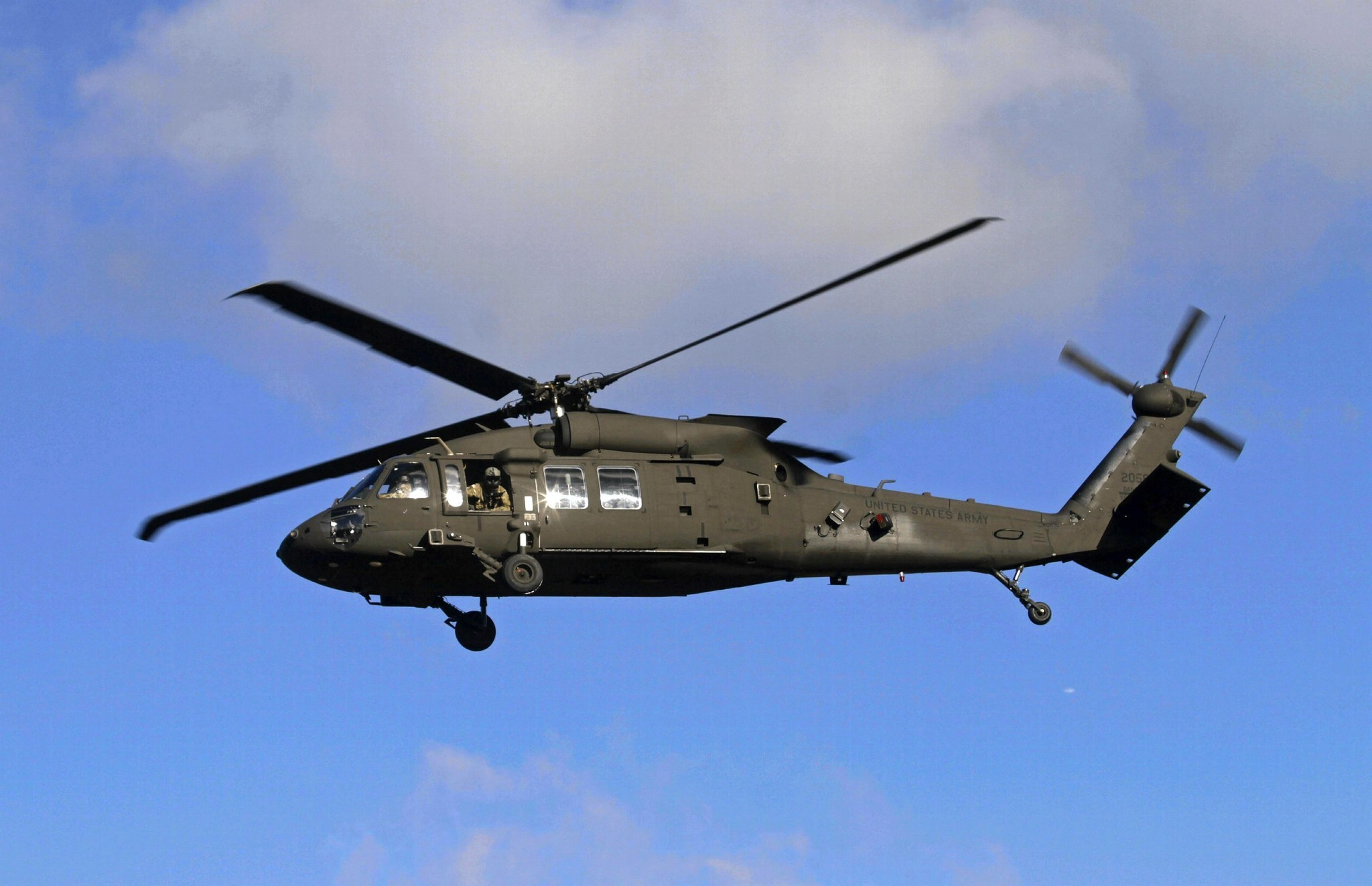 5 missing after Army helicopter goes down off Hawaii ...