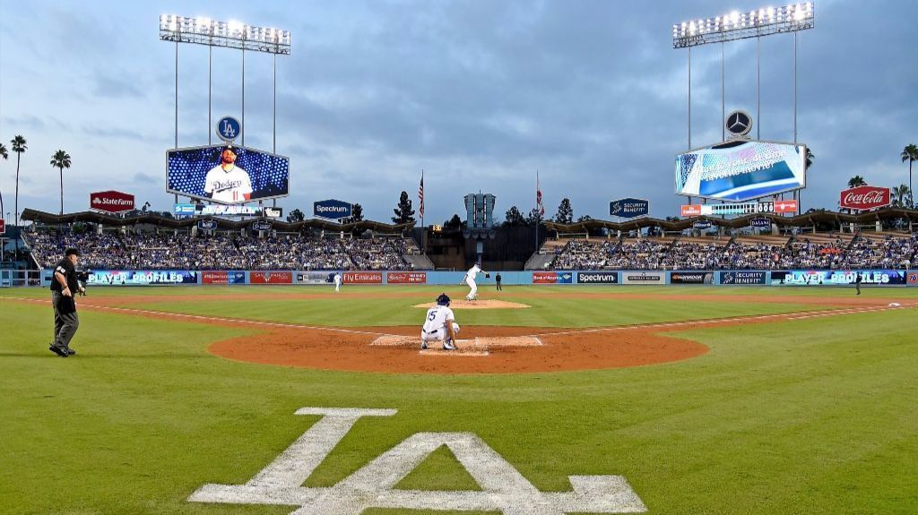 cheap tickets to dodgers game