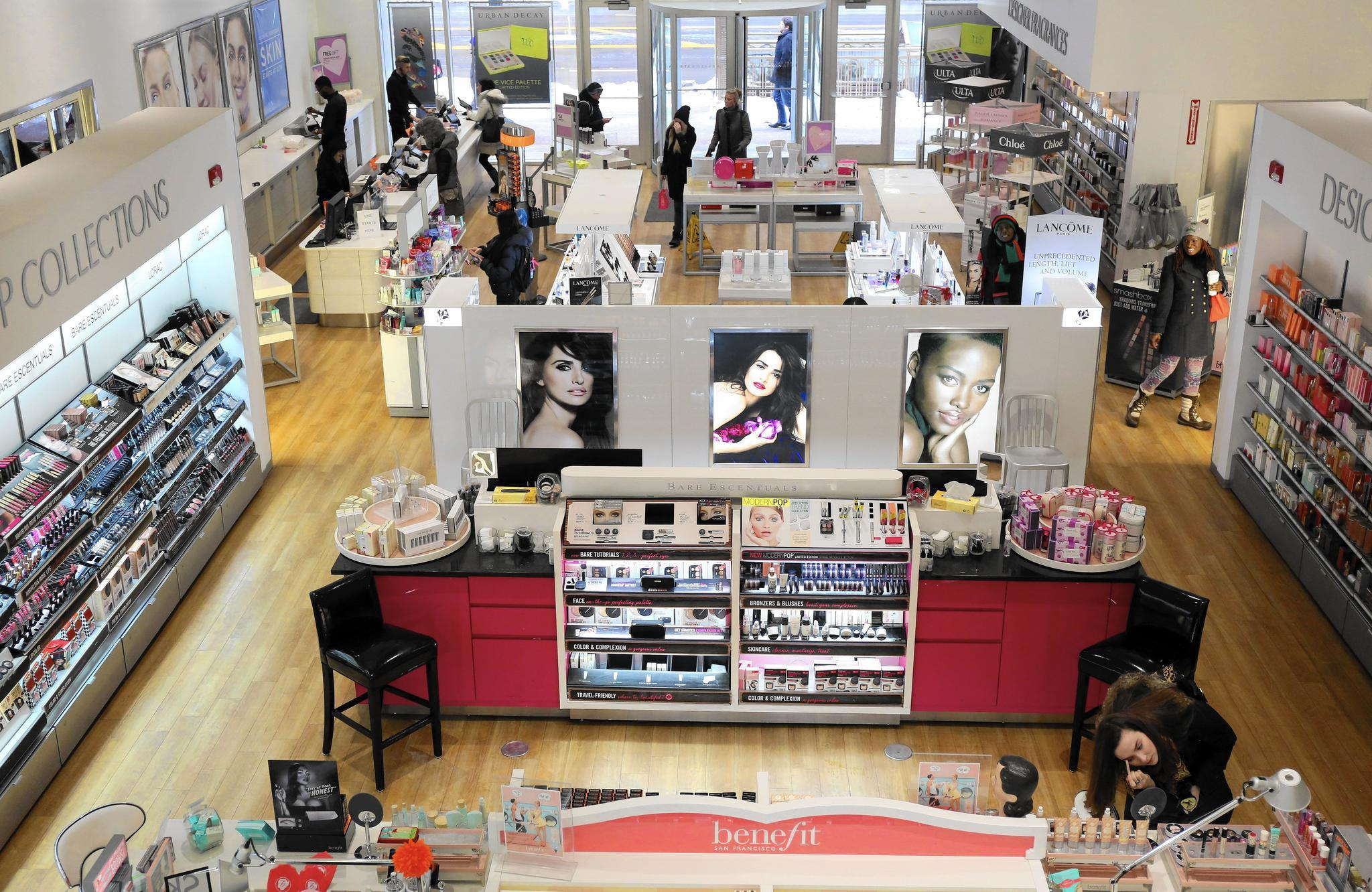 Ulta insurer sues firm over construction work cited in ...