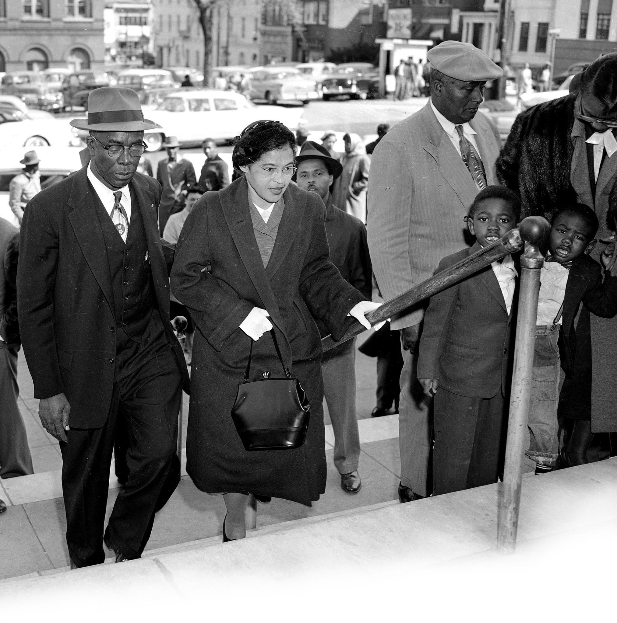 politicians blamed both sides during civil rights movement kkk