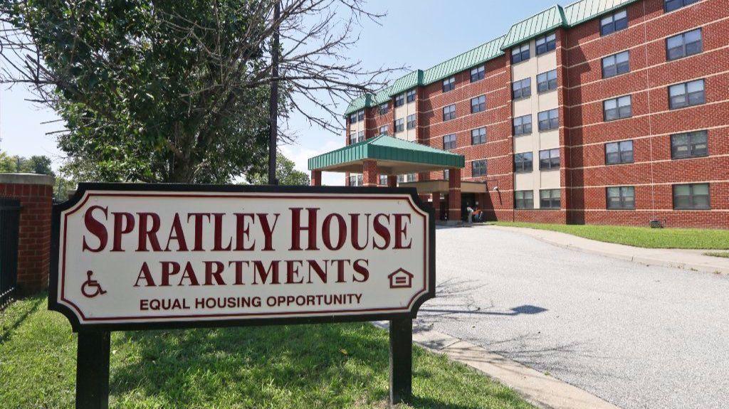 Spratley House Ashe Manor Earn High Marks On Federal Housing